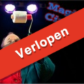 Verzilverpartners Magic Circus (verlopen)